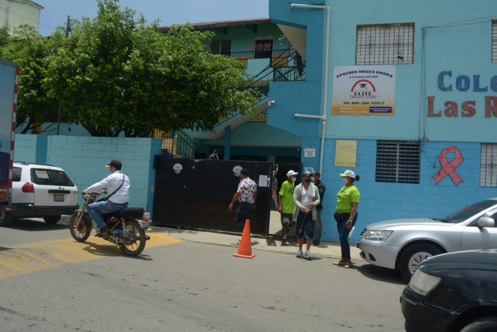Foto: Municipio de Santiago Oeste.