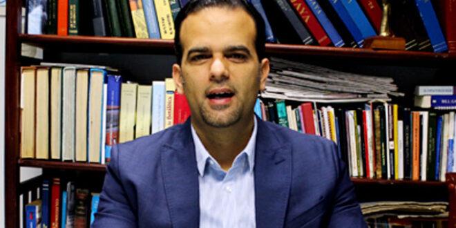 Ing. Julio César Lizardo