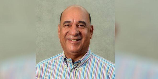 Dr. Bautista Rojas Gómez