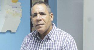 Jochy Taveras, Presidente de ASOPRODU.