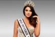 Estefanía Soto, Miss Universe Puerto Rico (Suministrada)