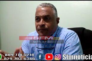 Dr. Nelson Rosario Sosias