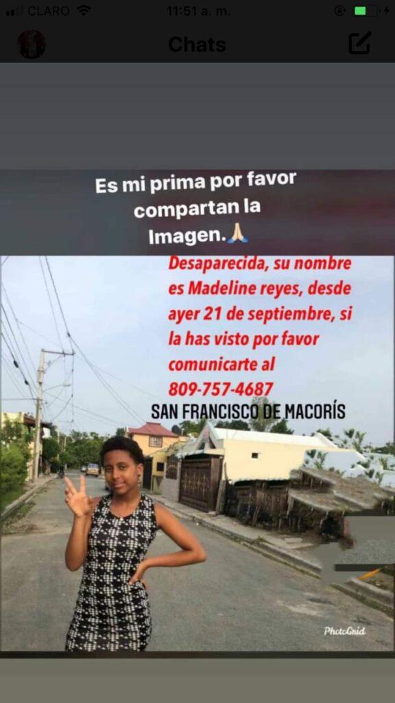 Madeline Reyes