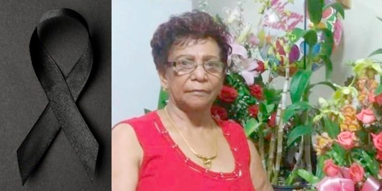 Lola Guayabo
