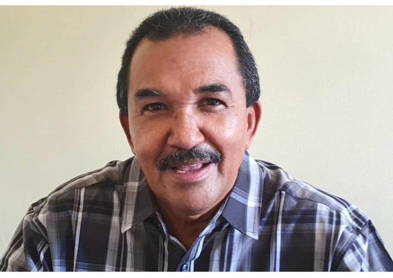 Pedro Moronta