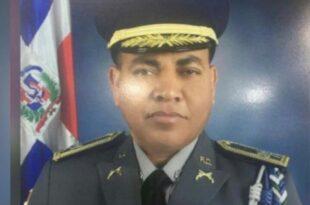 Coronel Brito Quiroz