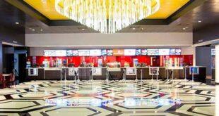 Caribbean Cinemas se prepara para abrir sus salas el 8 de octubre. (FUENTE EXTERNA)