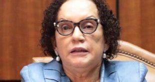 Miriam Germán, procuradora general.