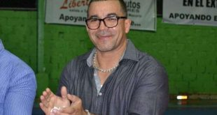 Francisco Valentín (Chanchy)