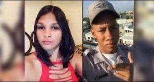 Condenan a 20 años de prisión a ex raso Felix Paula por feminicidio