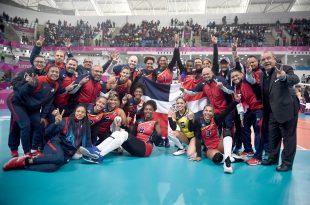 RD montará cuatro torneos de voleibol en 2021; Reinas del Caribe irán a unos Juegos Olímpicos por 3ra vez