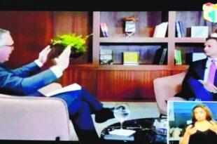 Exprocurador general de la República, Jean Alain Rodríguez, reconoce cometió error con Miriam Germán.